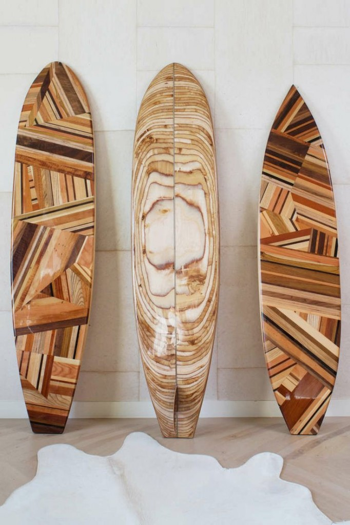 Kelly Wearstler Surfboard | StyleChile