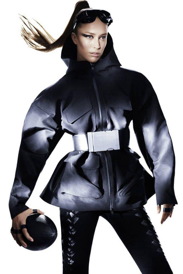 Alexander Wang + H&M | StyleChile2