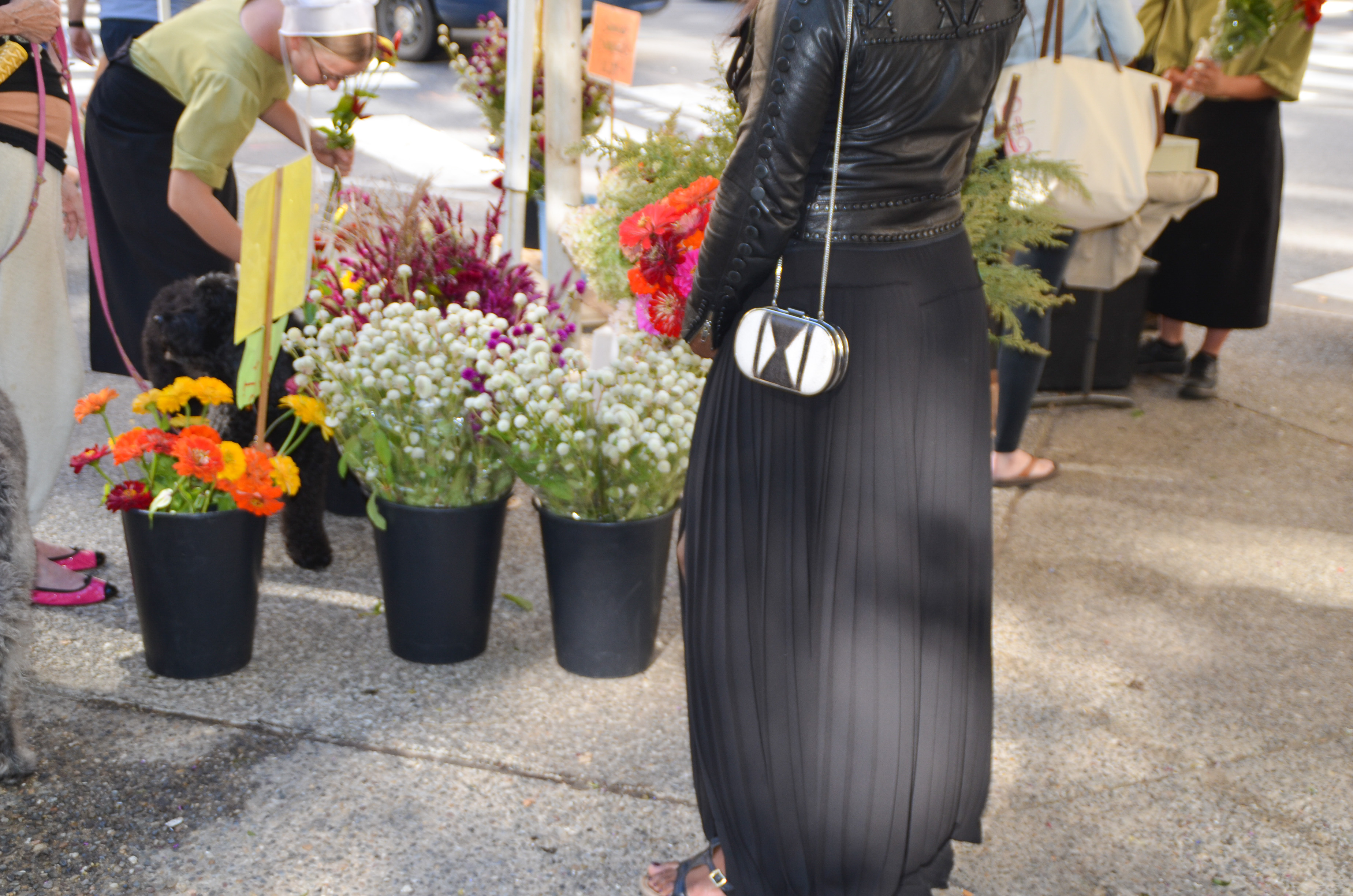 Amish Farmer's Market - Rittenhouse Square | StyleChile | Life, Styled-3