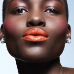 Lupita Nyongo + Lancome
