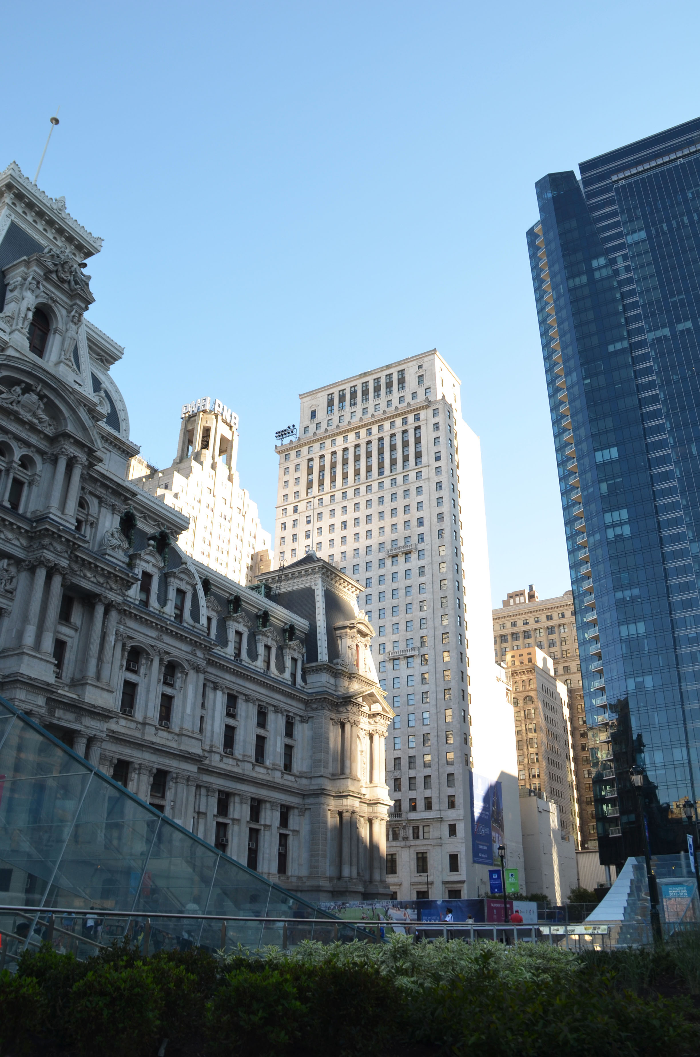 Philly City Hall2
