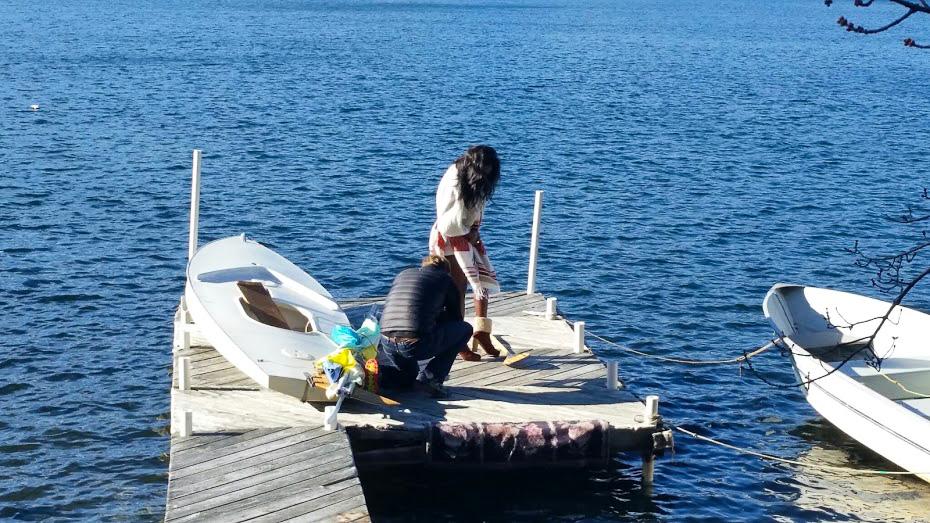 Lake House | StyleChile | Life, Styled-5