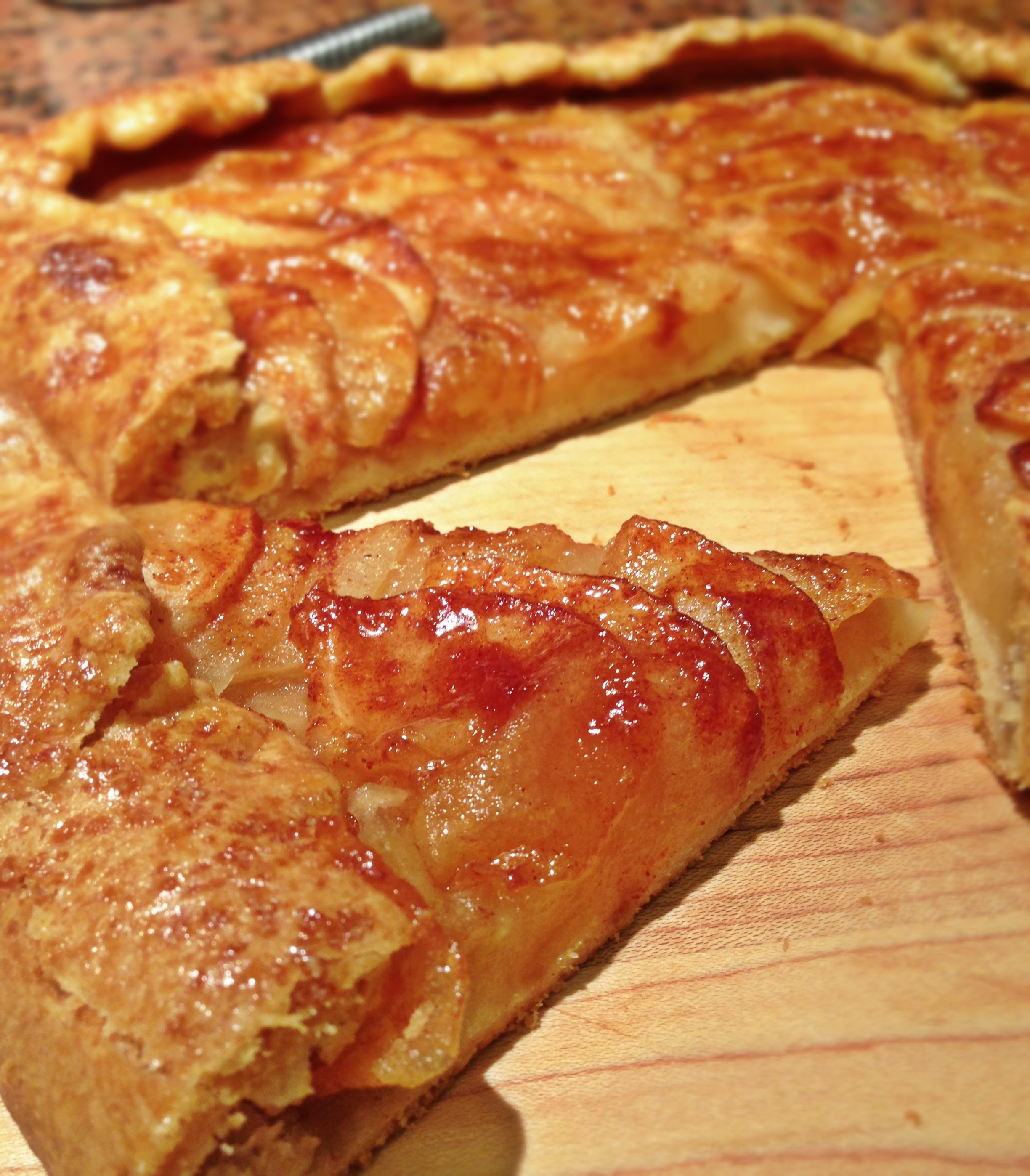Puff Pastry America S Test Kitchen