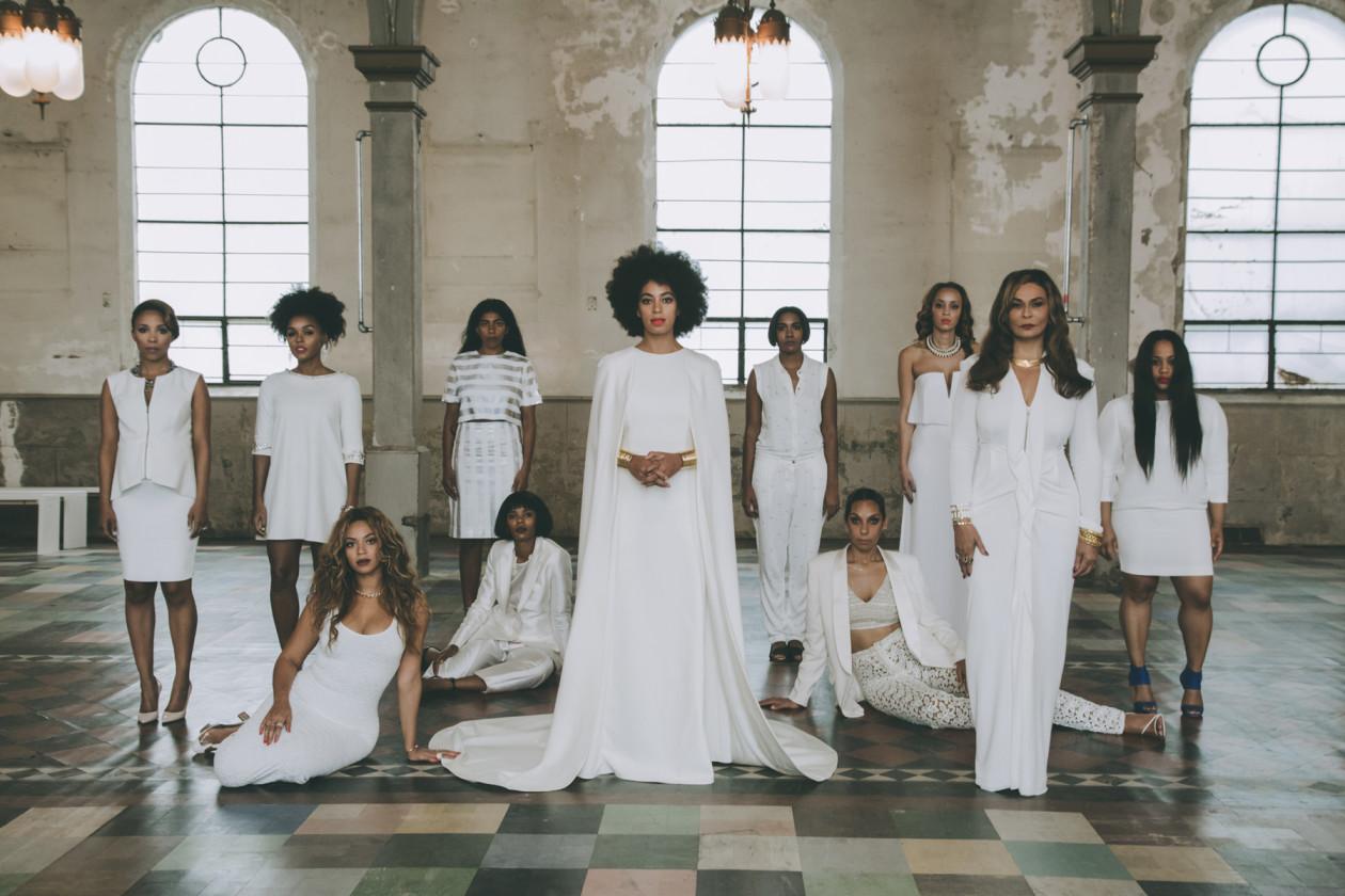 Solange Wedding | StyleChile3