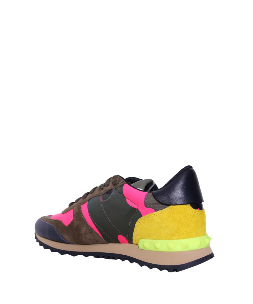 Valentino Rockrunner | StyleChile | Life, Styled1
