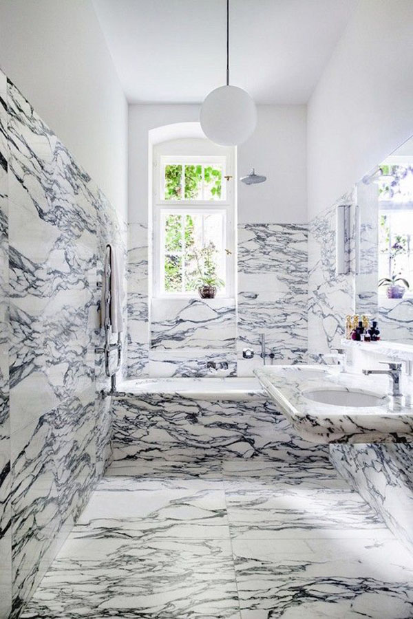 Bathroom Inspiration | StyleChile