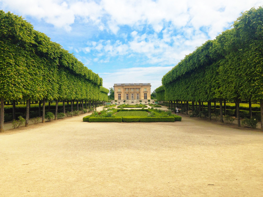 Versailles | The Petit Trianon | StyleChile