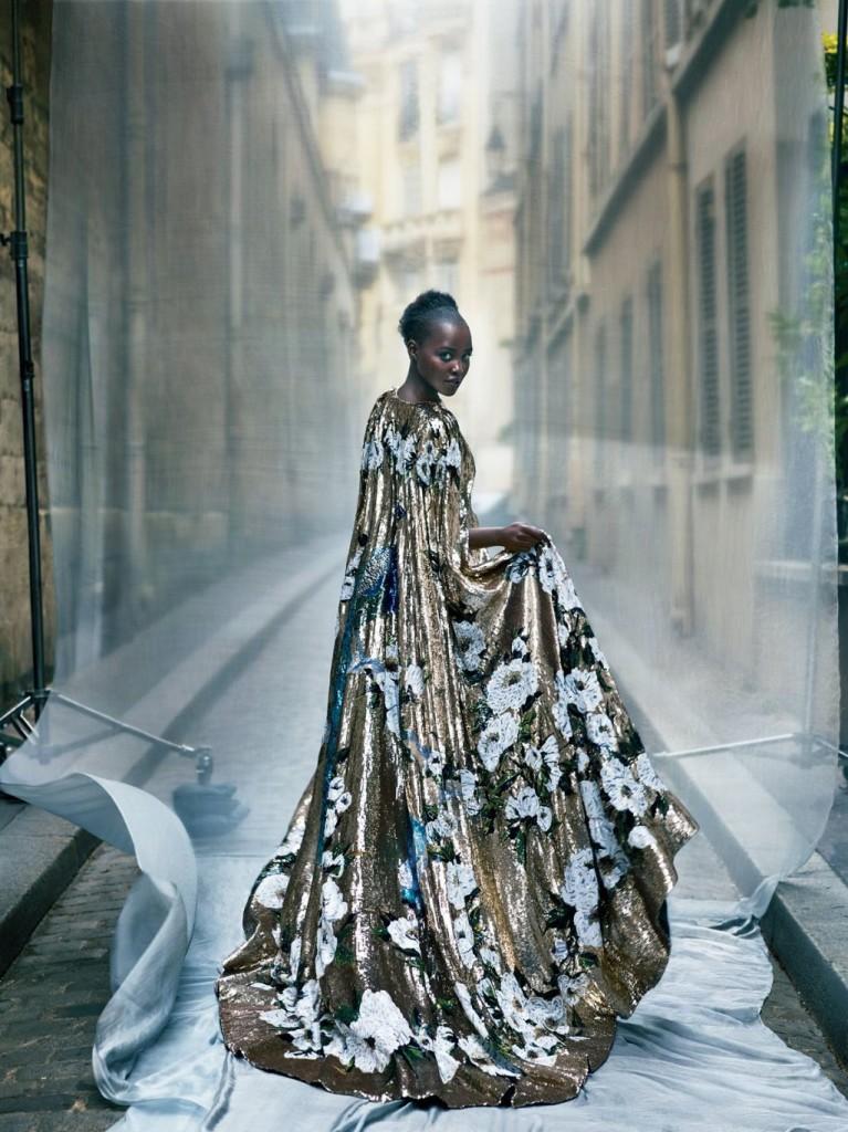 Lupita - Vogue | StyleChile 4