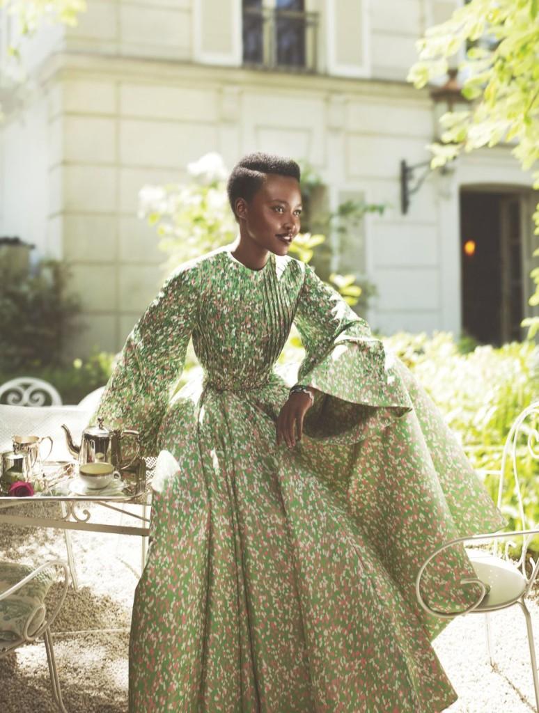Lupita - Vogue | StyleChile 5