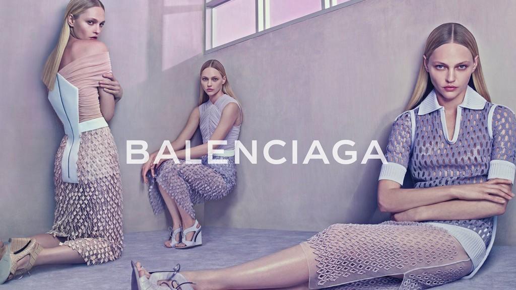 Balenciaga | StyleChile