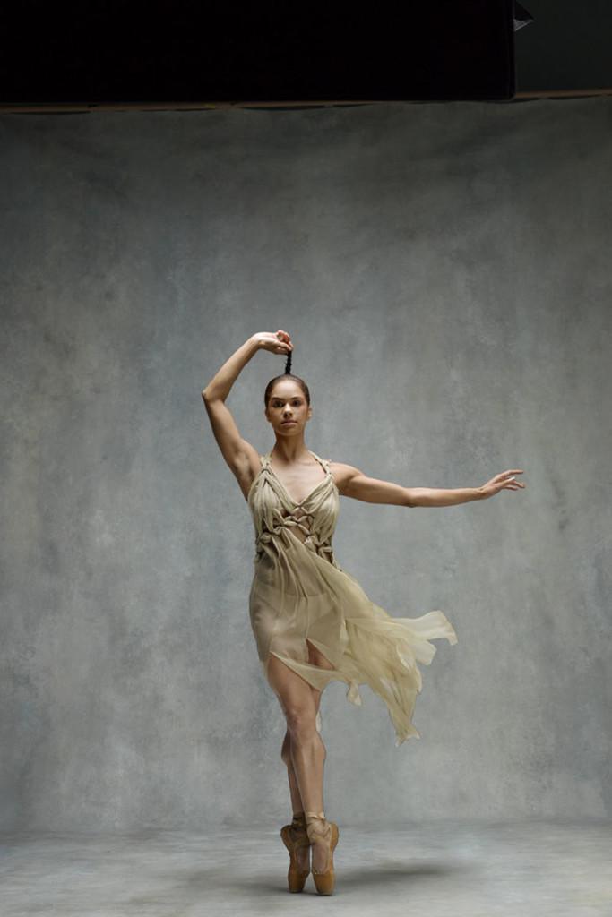 Misty Copeland + Degas | StyleChile 5
