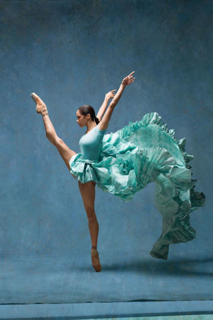 Misty Copeland + Degas | StyleChile 6
