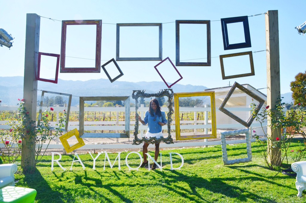 StyleChile | Raymond Vineyards | Napa